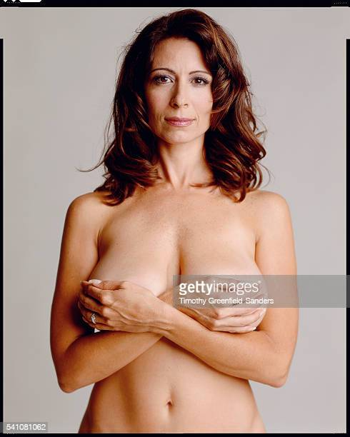 Porn Star Portraits, Christy Canyon