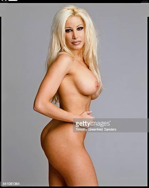 Porn Star Portraits Gina Lynn