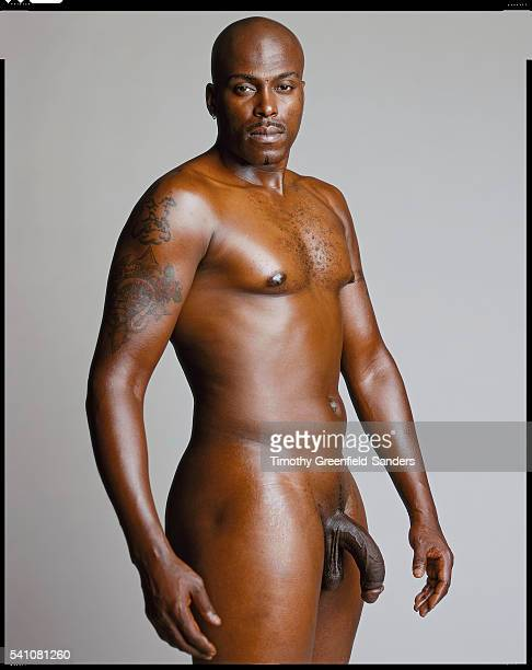 Porn Star Portraits Lexington Steele