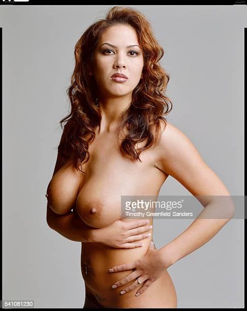 Porn Star Portraits Reina Leone
