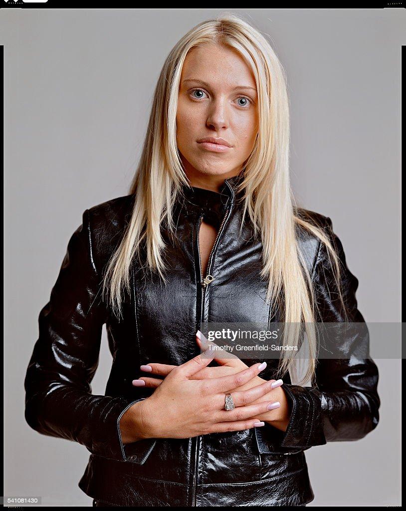 30 Porn Star Portraits, Tawny Roberts News Photo - Getty