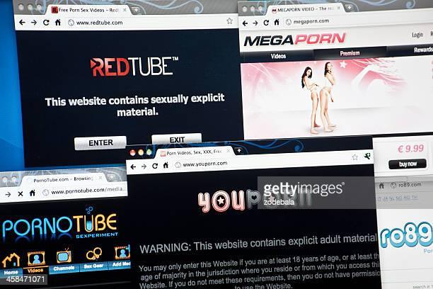 Porn Webistes