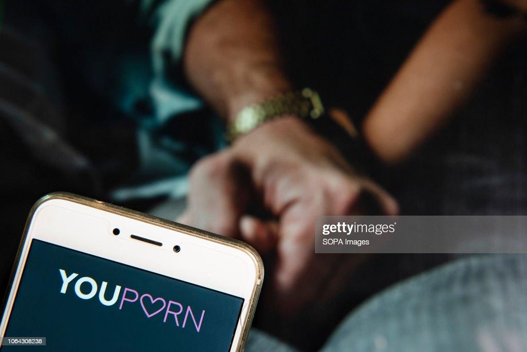 Youporn website