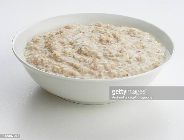 porridge oats bowl