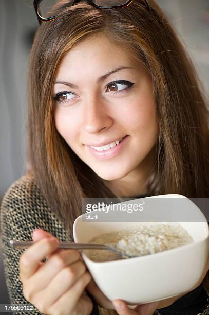 porridge teenager