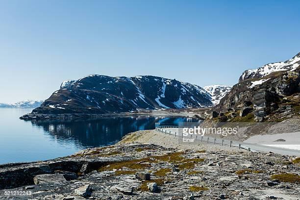 Porsangerfjord Norway