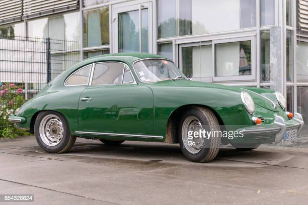 Porsche 356 Stock Photos And Pictures Getty Images