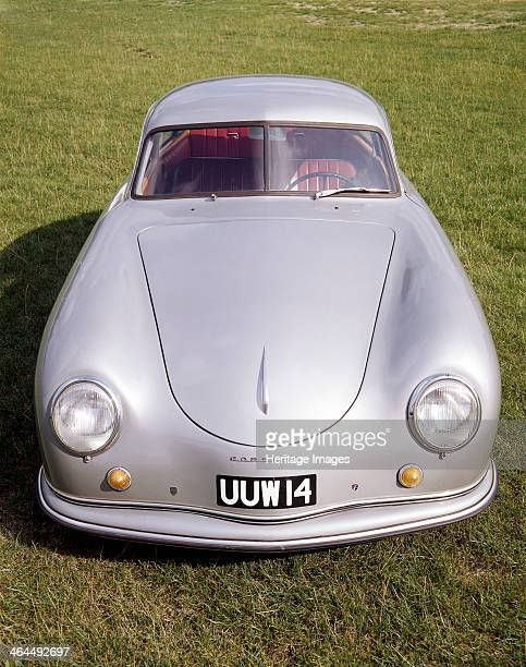 Porsche 356 First launched in 1948 this Ferry Porsche designed car was a very compact sports car produced in a number of body styles with engine...