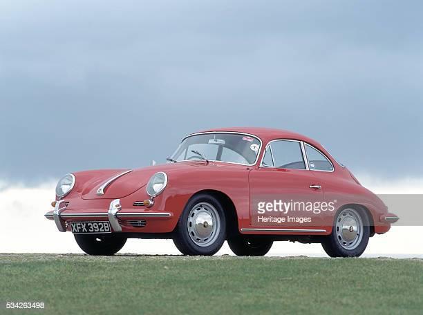 Porsche 356C 2000