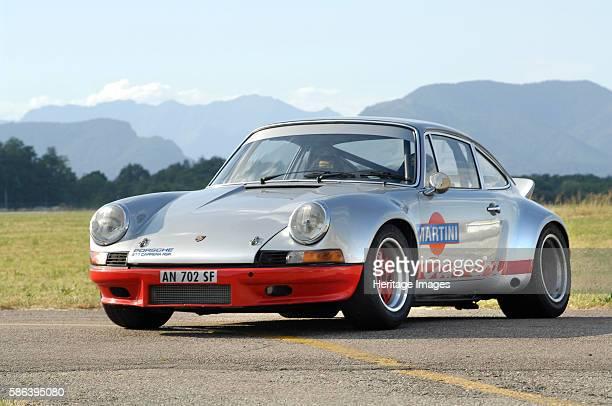 Porsche 911 Carrera 2.8 RSR. Artist: Unknown.