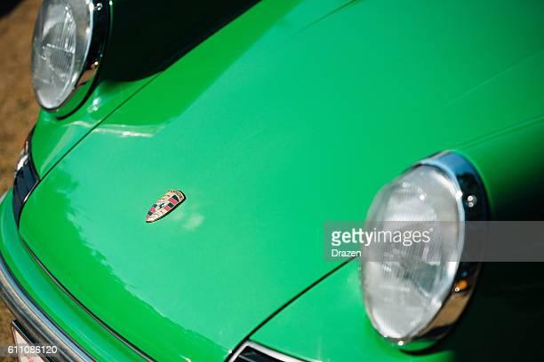 Porsche 911 Carrera RS, 1973