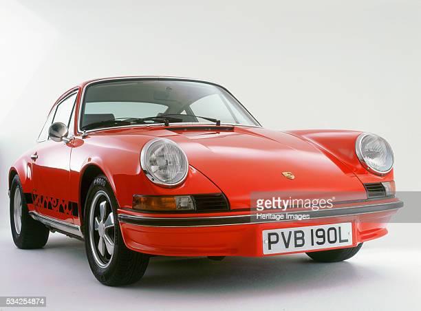 Porsche 911 Carrera RS 2000