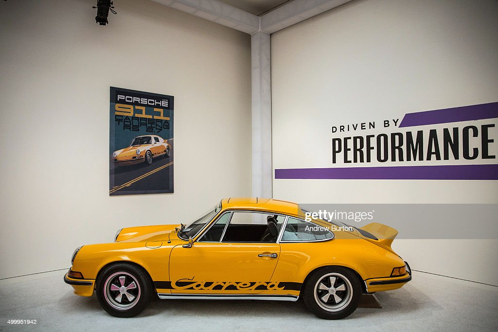 Sotheby\'s To Auction Custom-Designed Vintage Cars Photos and Images ...
