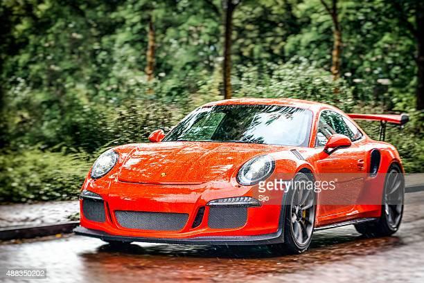 Porsche 911 GT3 RS Sportwagen