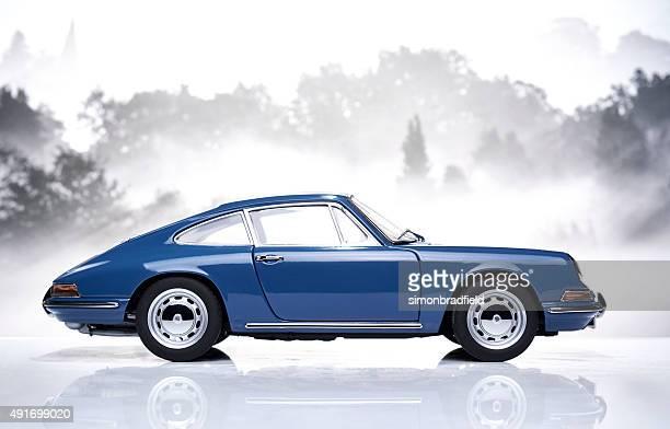 Porsche 911 Model