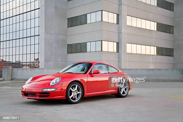 porsche 911 - porsche stock pictures, royalty-free photos & images