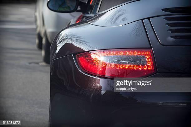 Porsche 911 rear light