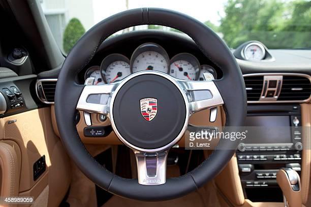 Porsche 911 Lenkrad
