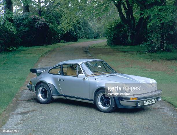 Porsche 911 Turbo A development of the previous 3 litre version these 33 litreengined cars could easily reach 160 mph and produced over 300 hp