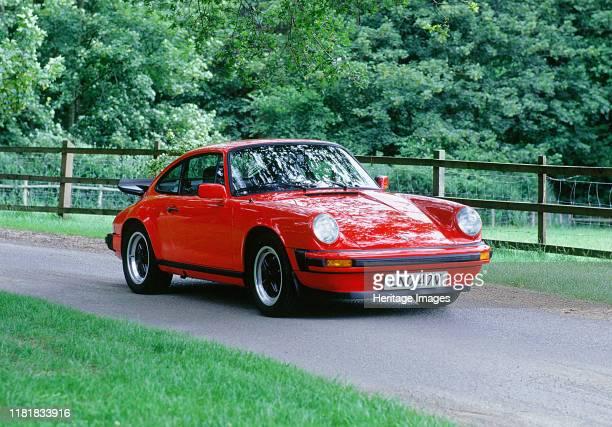 Porsche 911SC. Creator: Unknown.