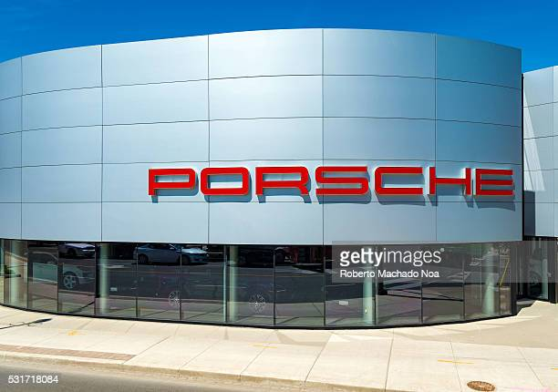 Porsche car dealer Porsche AG is a German automobile manufacturer specializing in highperformance sports cars SUVs and sedans