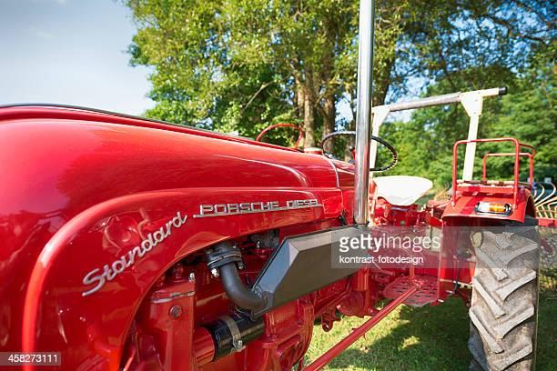 Porsche Traktor