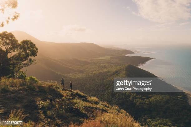 port douglas scenery - australia stock pictures, royalty-free photos & images