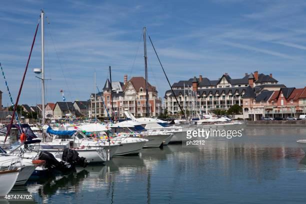 Port Guillaume Cabourg, Calvados