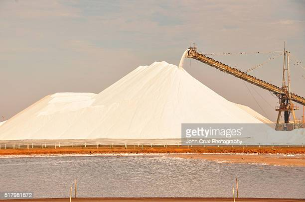 Port Hedland salt