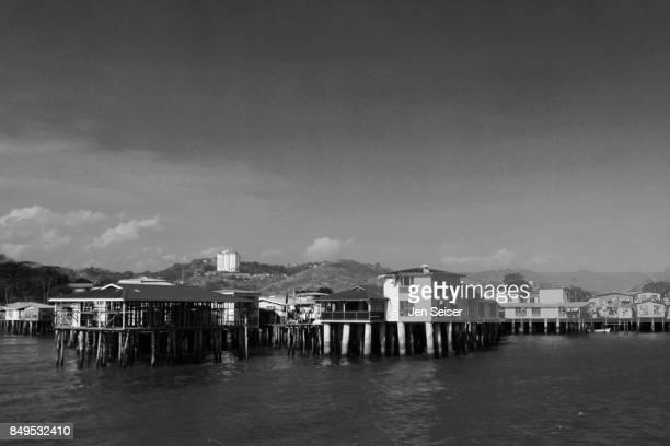 Port Moresby City Life