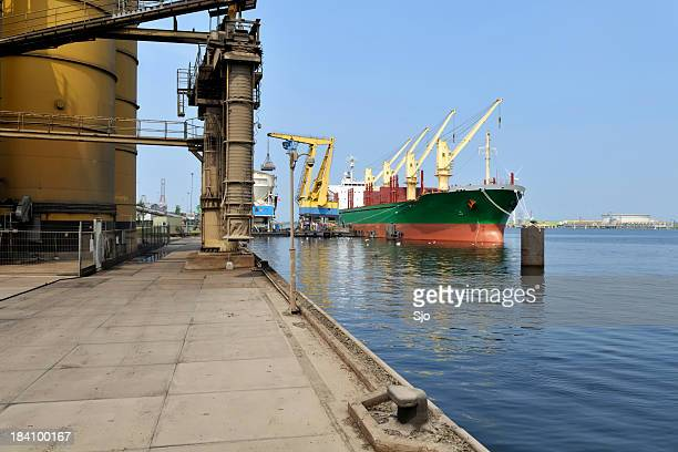 port of amsterdam - quayside stock pictures, royalty-free photos & images