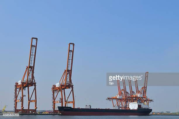 "port of amsterdam - ""sjoerd van der wal"" or ""sjo"" stock pictures, royalty-free photos & images"