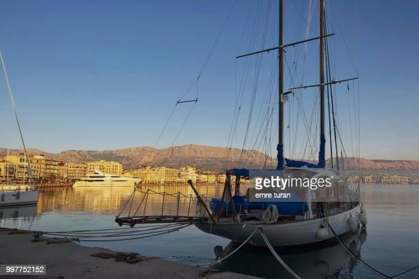 port of chios at dawn(DSCF4544-1.jpg)