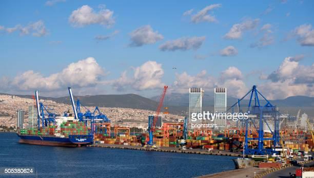 Port of Izmir