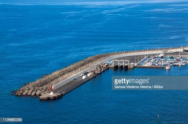 Port Of Las Nieves, Gran Canaria