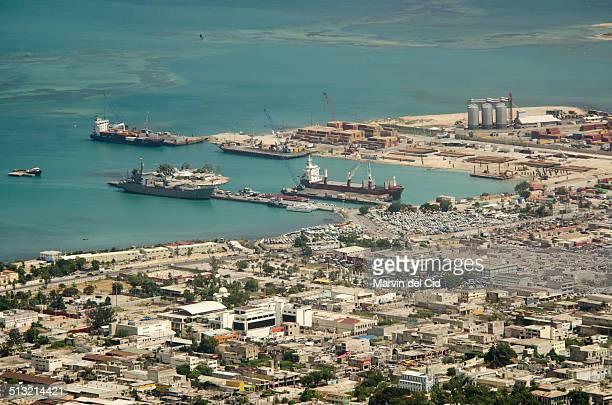 Port of Port-au-Prince