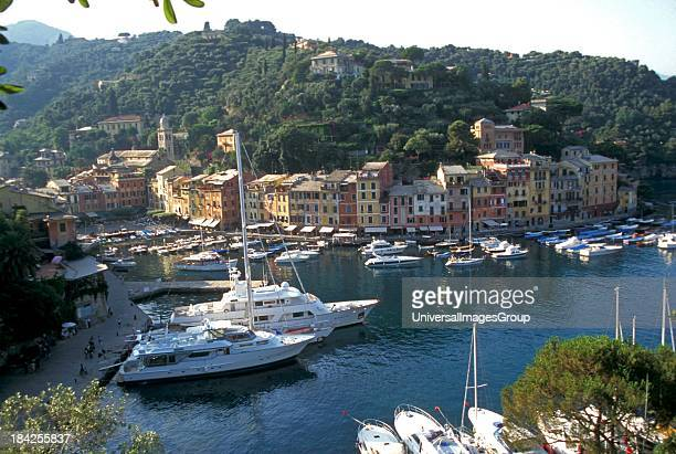 Port of Portofino Levante Italy