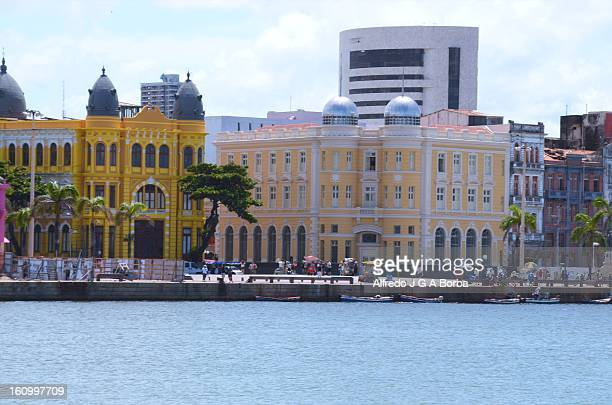 port of recife - recife stock pictures, royalty-free photos & images