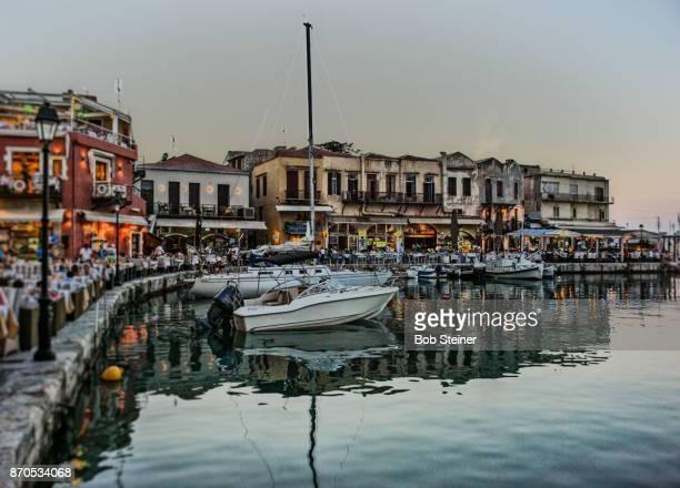 Port of Rethymno