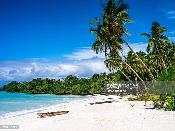 Port Resolution; Santo Island, Vanuatu