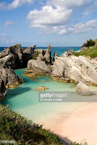 Port Royal Cove Southampton Bermuda