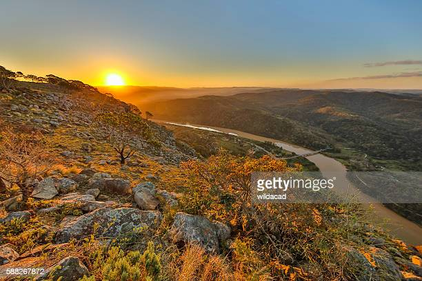 port st johns river - eastern cape stock pictures, royalty-free photos & images