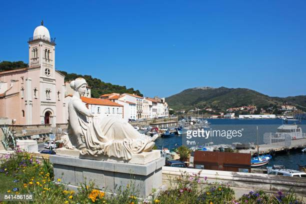 Port Vendres Location Stock Photos And Pictures Getty Images - Location port vendres