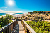 Port Willunga Beach,  Adelaide