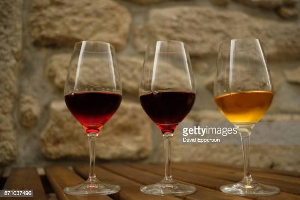 Port Wine in Porto, Portugal