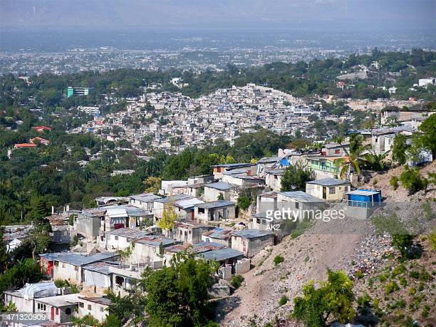 Port-au-Prince Paesaggio urbano