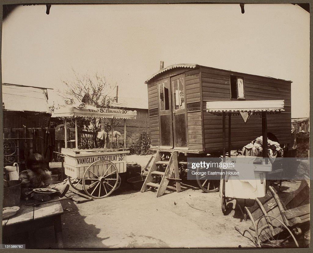 Porte de Montreuil Zone des fortifications , 1913. News ...