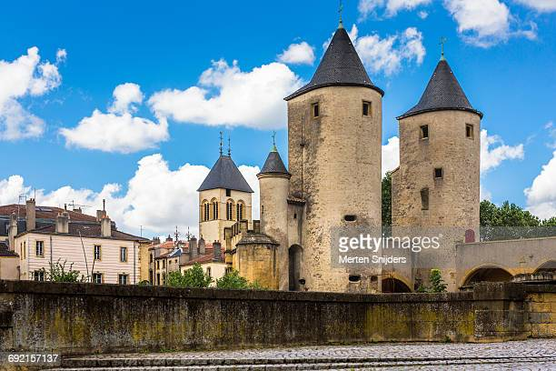 Metz stock photos and pictures getty images for Exclusive metz
