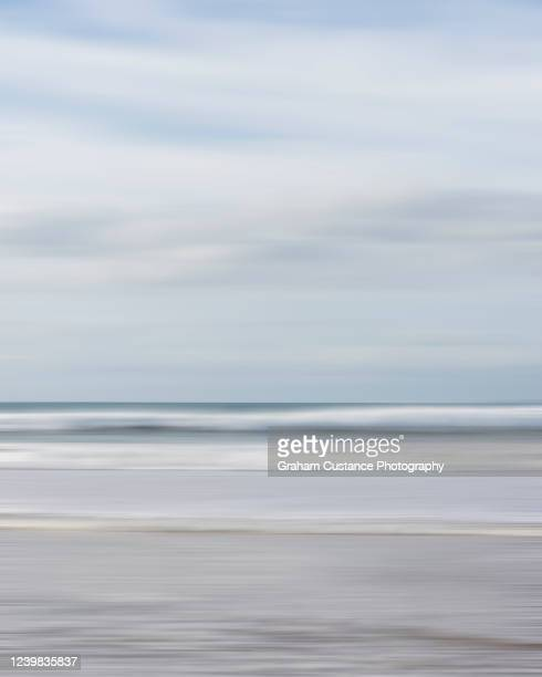 porthcurno beach - porthcurno stock pictures, royalty-free photos & images