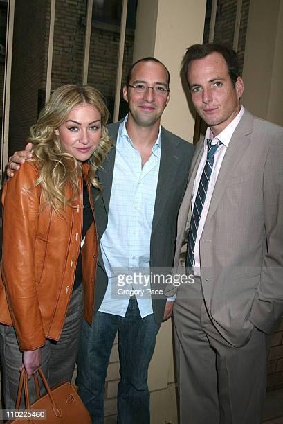 Portia de Rossi Tony Hale and Will Arnett *Exclusive*